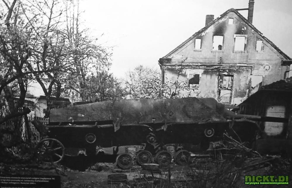 nickt przeciwlotniczy wystawa Luban 12