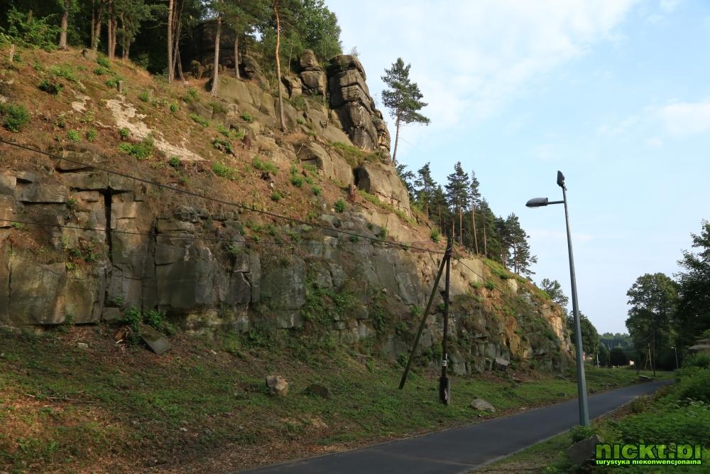 nickt szwajcaria lwowecka lwowek slaski skaly skalki punkt widokowy gora 03