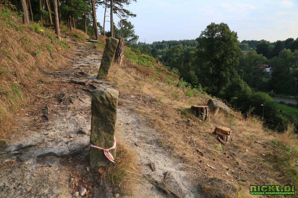 nickt szwajcaria lwowecka lwowek slaski skaly skalki punkt widokowy gora 08