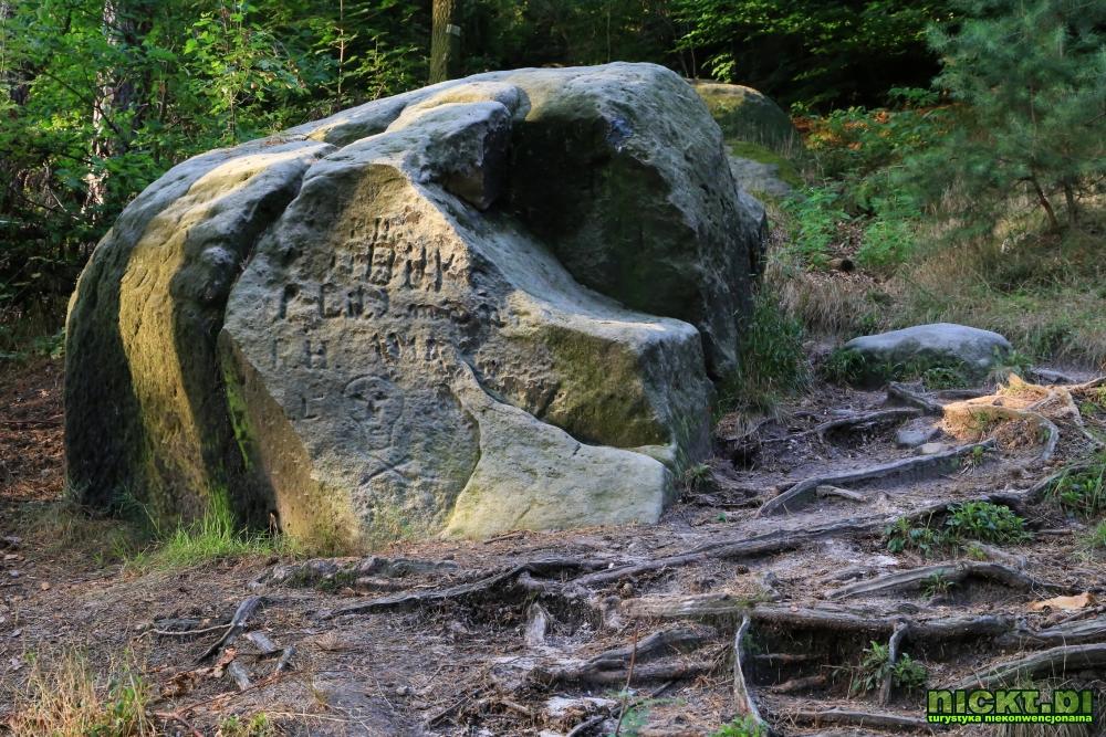 nickt szwajcaria lwowecka lwowek slaski skaly skalki punkt widokowy gora 09