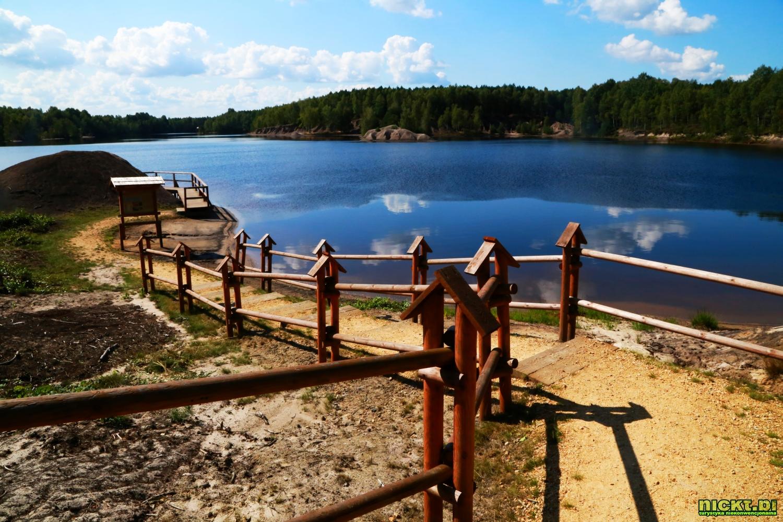 nickt.pl wieza widokowa Leknica Nowe Czaple Przewozniki geopark punkt widokowy 014