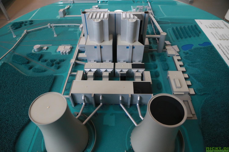 nickt_pl Spremberg Schwarze Pumpe Kraftwerk Aussichpunkt elektrownia taras punkt widokowy 0001