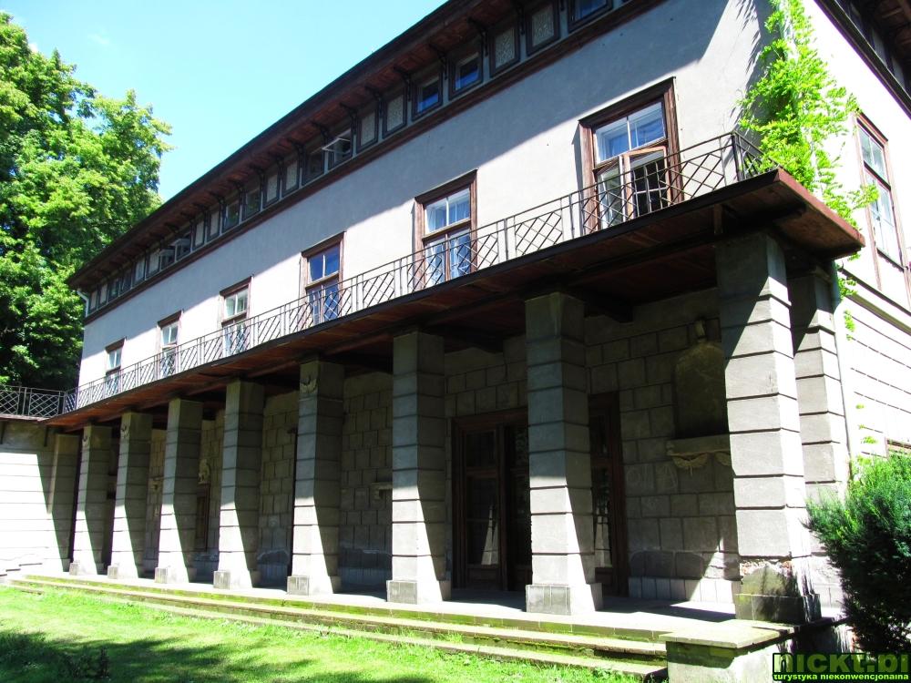 nickt_pl muzeum historii miasta zespol palacowo parkowy przeworsk 0001