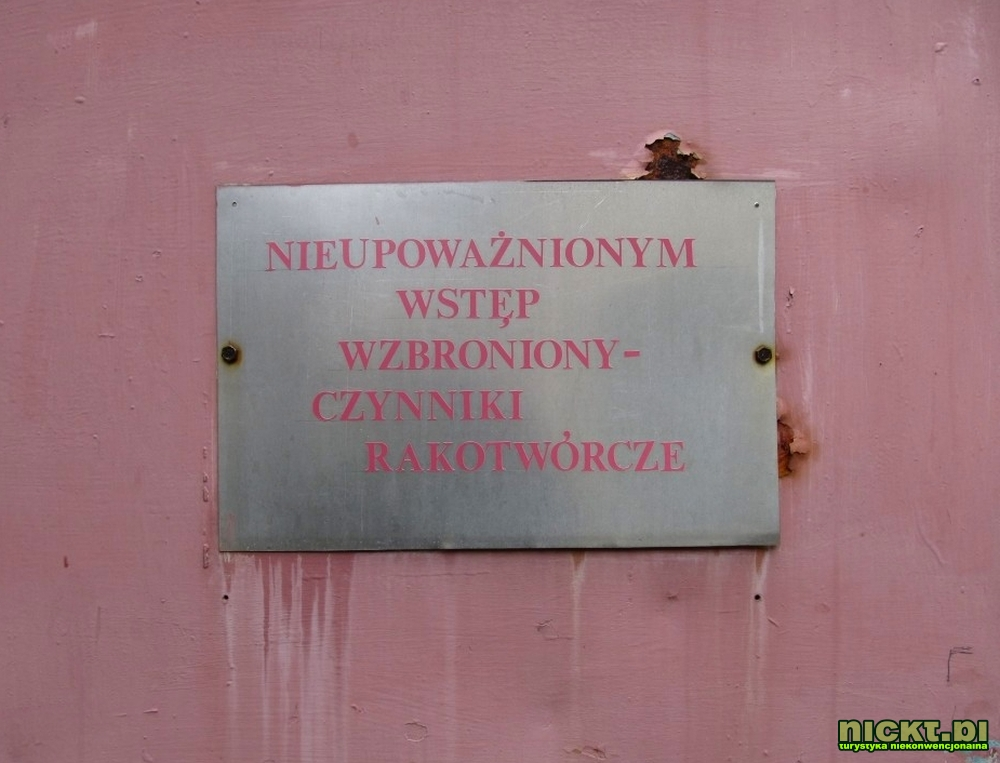 kowary zaklady przemyslowe r 1 uran  021