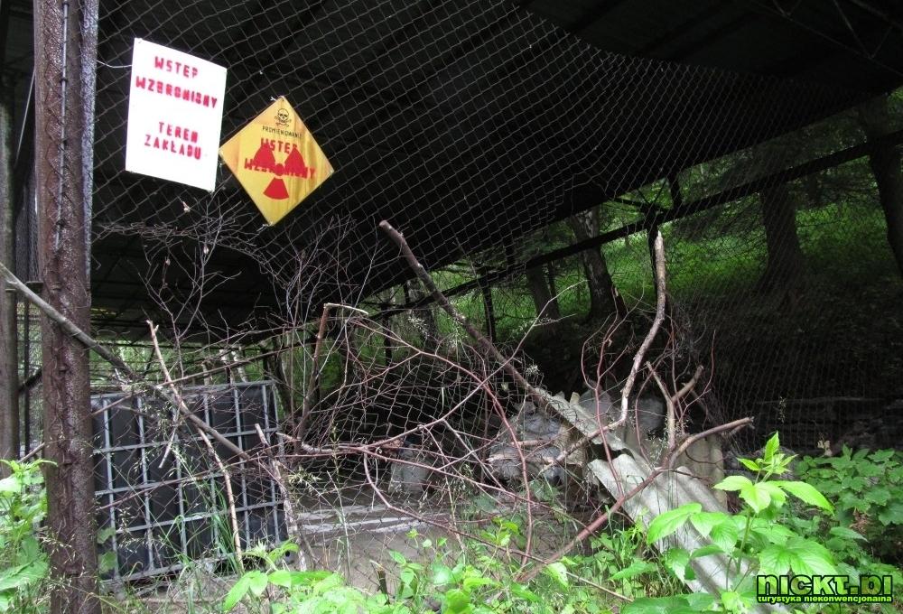 kowary zaklady przemyslowe r 1 uran  028