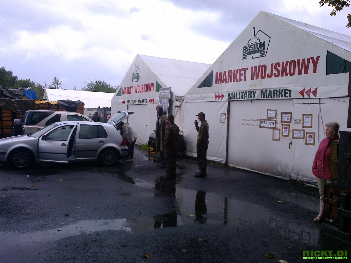 nickt_pl kolobrzeg bastion market militarny wojskowy 016
