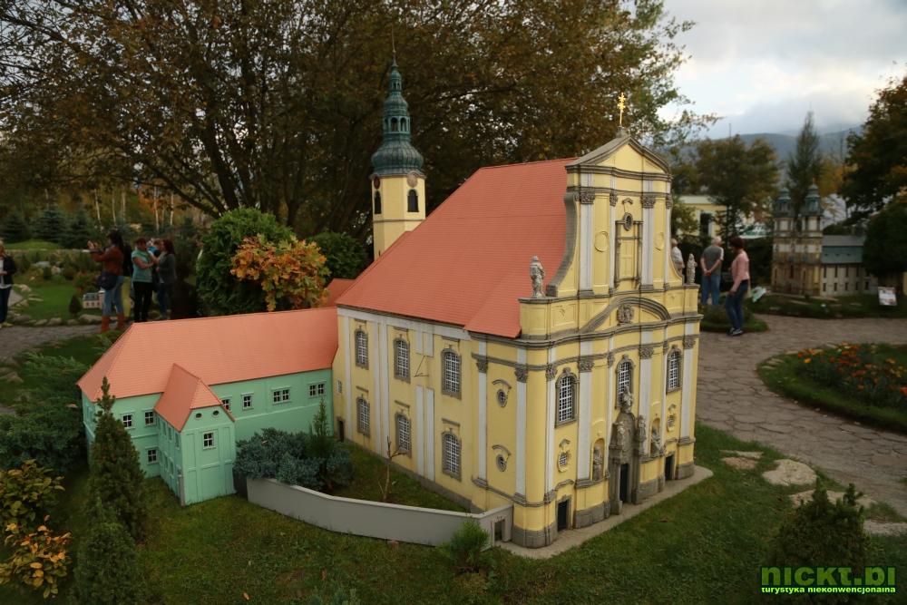 nickt_pl kowary park miniatur zabytków dolnego slaska 051