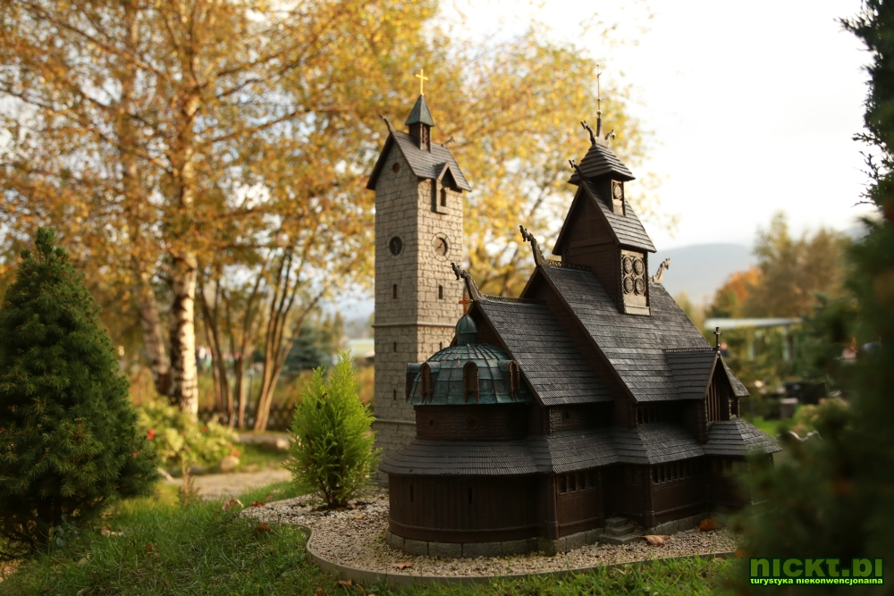 nickt_pl kowary park miniatur zabytków dolnego slaska 088