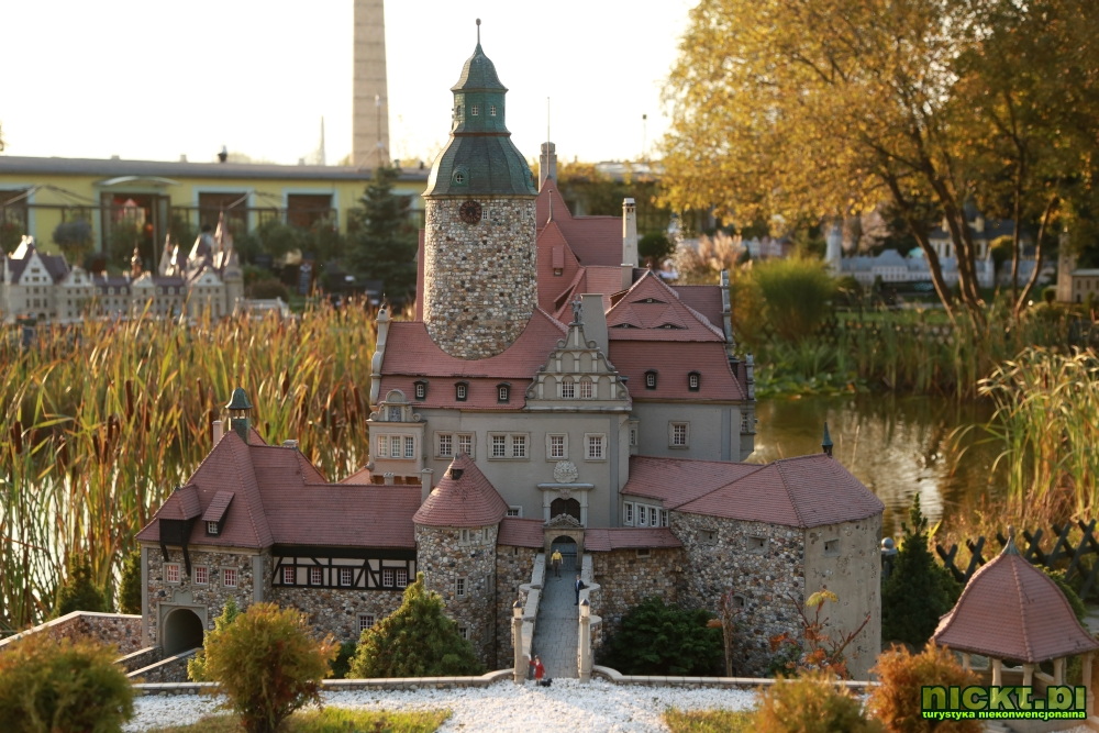 nickt_pl kowary park miniatur zabytków dolnego slaska 125