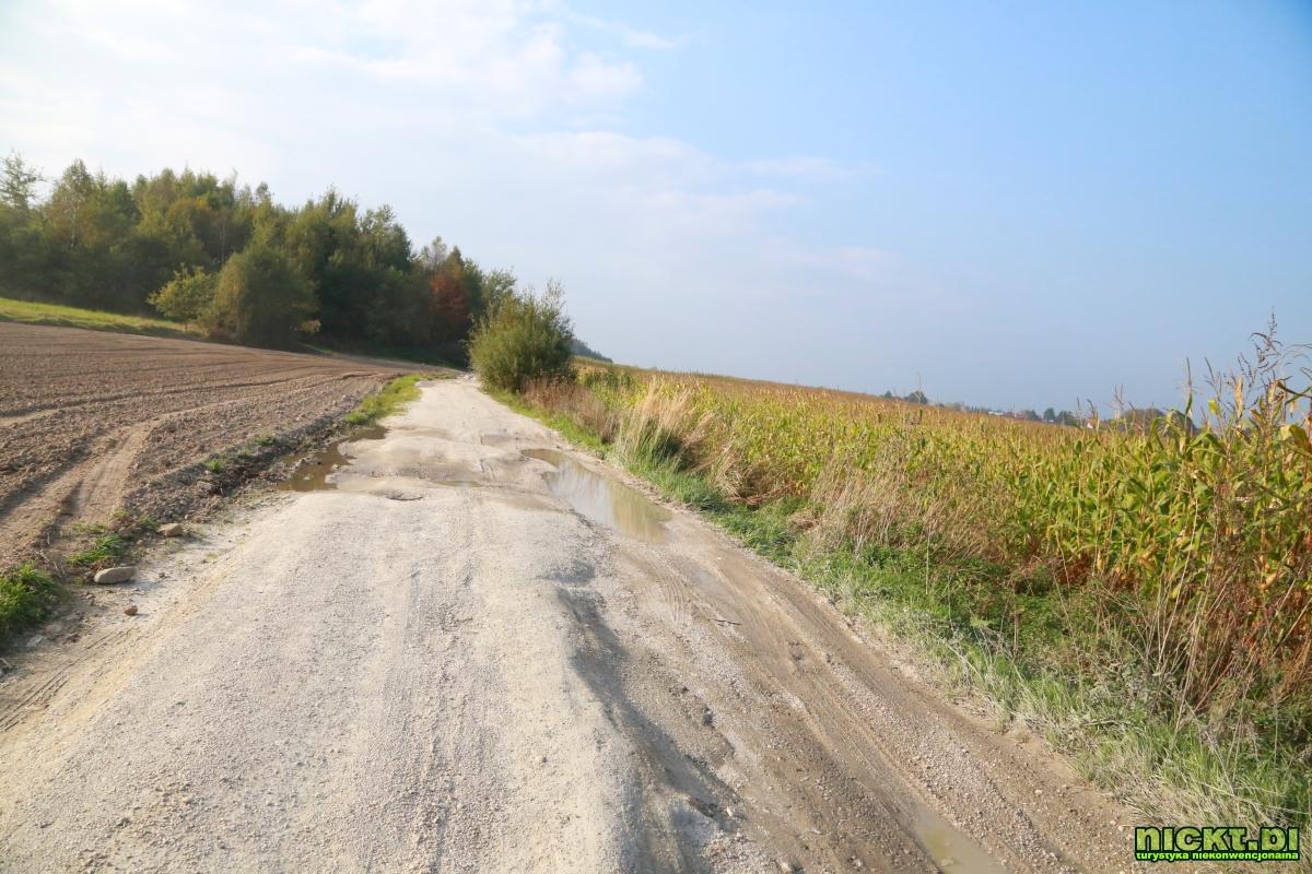 nickt_pl nowogrodziec zebrzydowa czerna halda kopalnia surmin kaolin wyrobisko jezioro staw woda bialy piasek 014