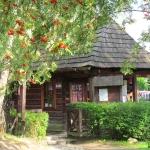 Wygiełzów. Skansen Lipowiec. Nadwiślański Park Etnograficzny