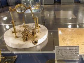 Jedrzejow. Panstwowe Muzeum im. Przypkowskich muzeum zegarow przemyslaw woznica nickt (4)