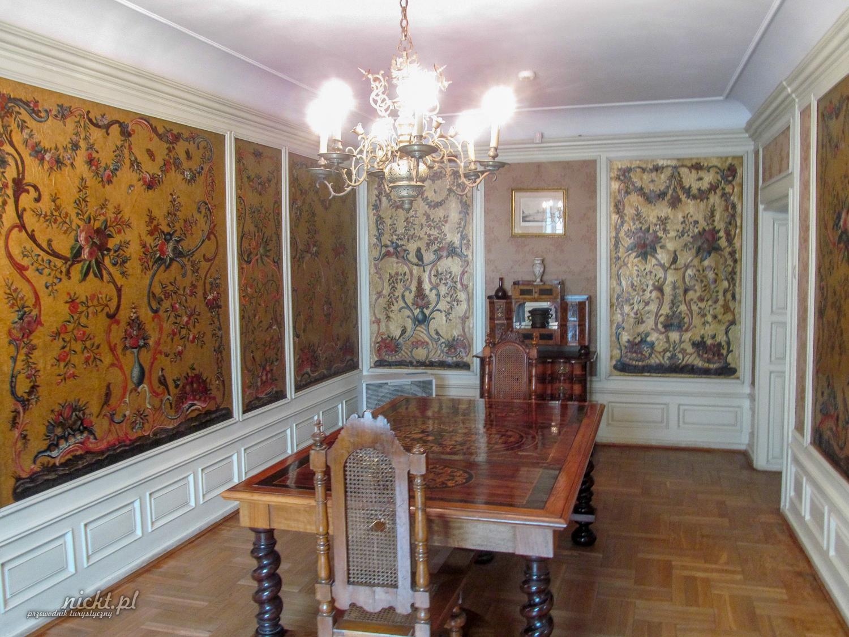 Jedrzejow. Panstwowe Muzeum im. Przypkowskich muzeum zegarow przemyslaw woznica nickt (7)