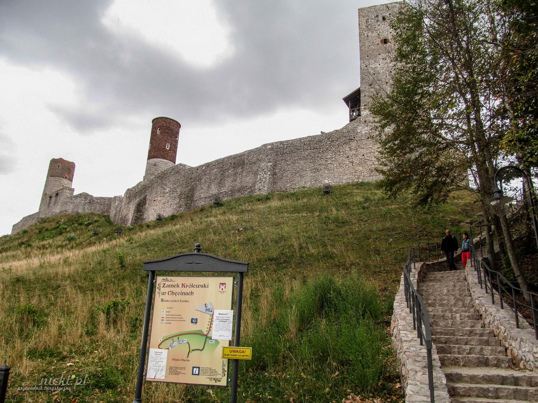 checiny zamek krolewski w checinach przemyslaw woznica nickt (4)
