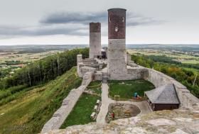 checiny zamek krolewski w checinach przemyslaw woznica nickt (8)