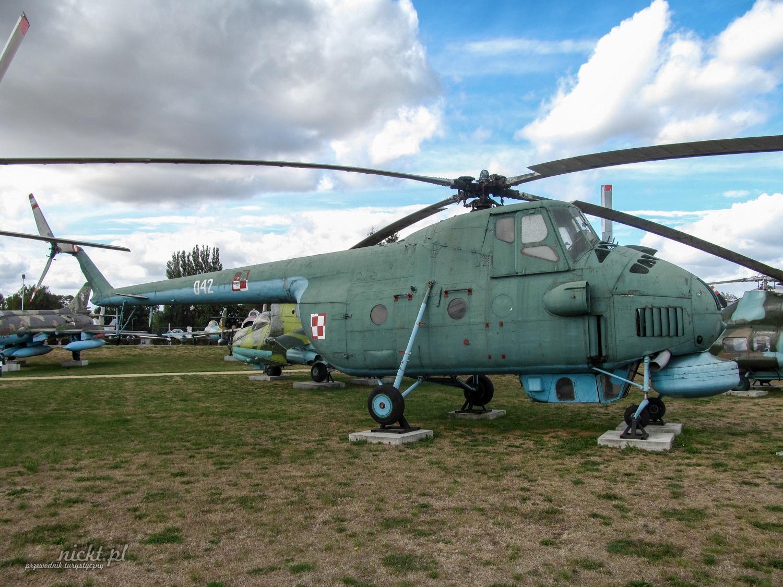 deblin Muzeum Sił Powietrznnych przemyslaw woznica www.nickt (2)