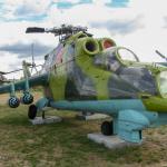 Dęblin. Muzeum Sił Powietrznych