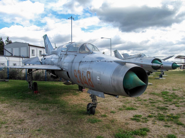 deblin Muzeum Sił Powietrznych przemyslaw woznica www.nickt (4)