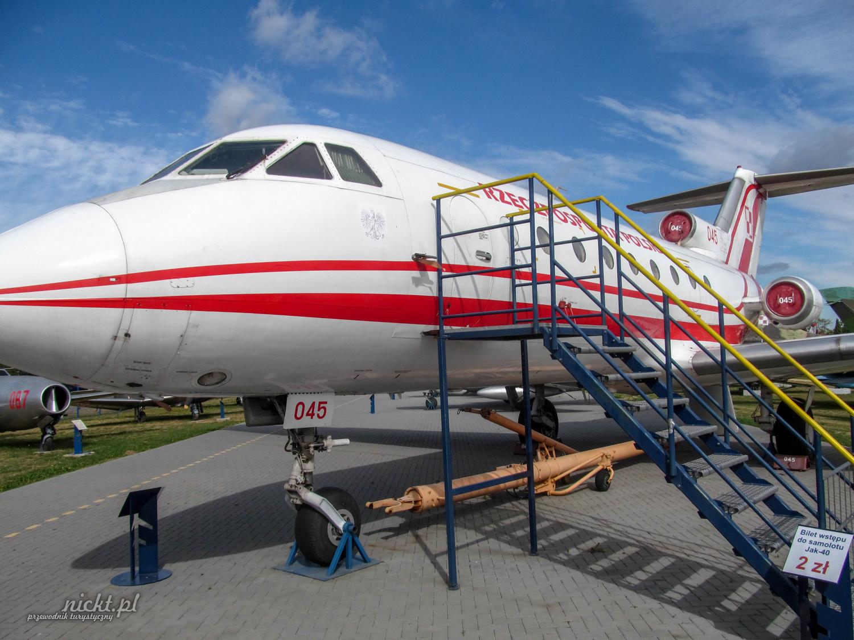 deblin Muzeum Sił Powietrznych przemyslaw woznica www.nickt (8)