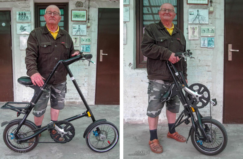 muzeum nietypowych rowerow golab 1