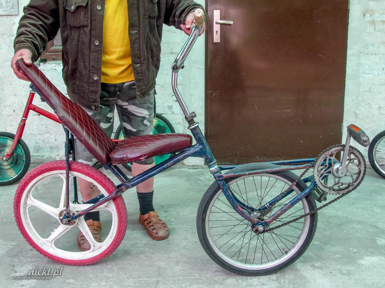 muzeum nietypowych rowerow golab przemyslaw woznica www.nickt (10)