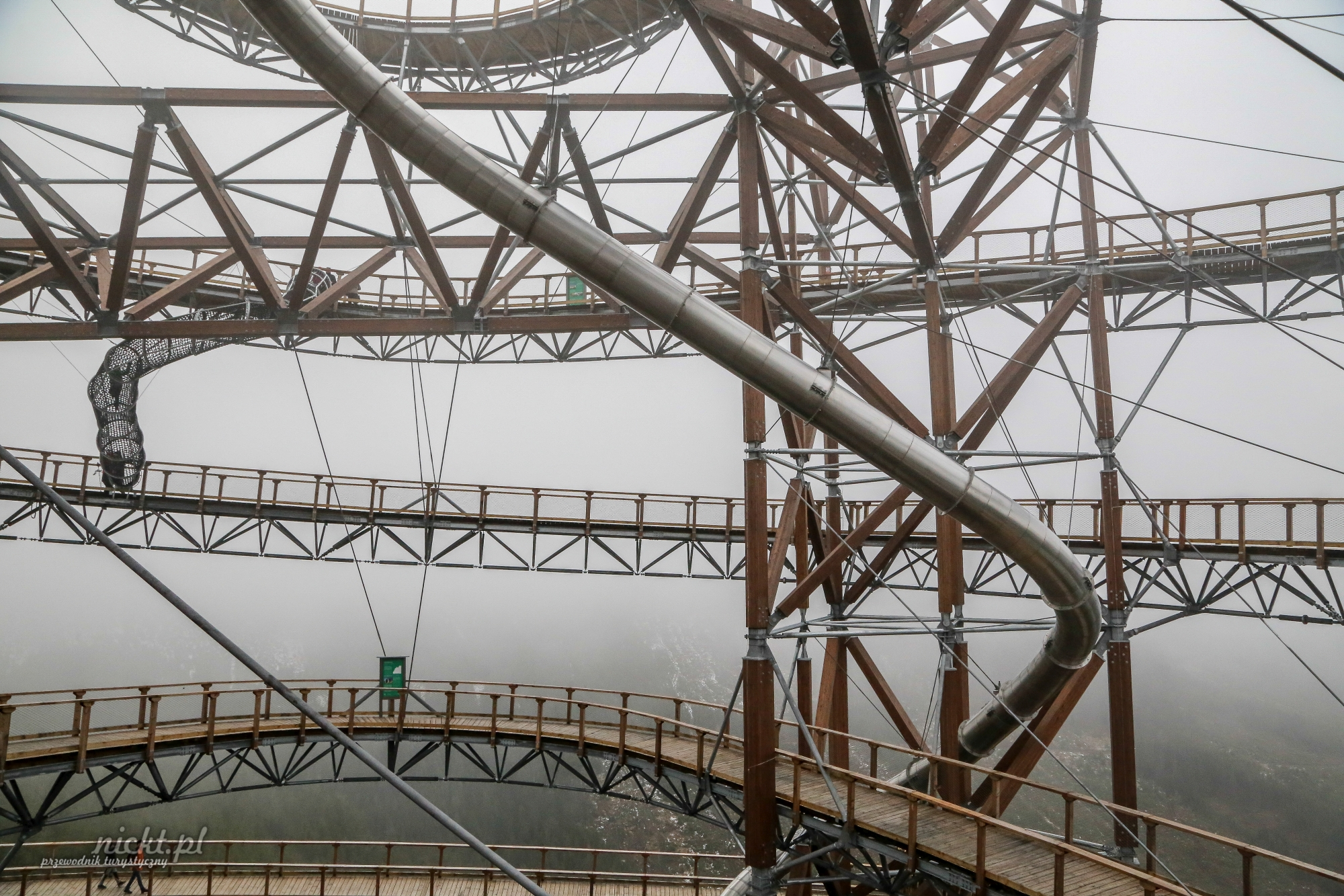 dolni morava stezka v oblacnich czechy punkt widokowy wieza widokowa nickt.pl turystyka niekonwencjonalna przemyslaw woznica 003