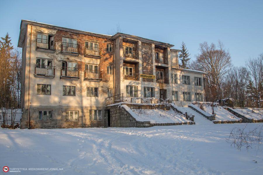30 km tras wok jeziora pilchowickiego   directoryzoon.com