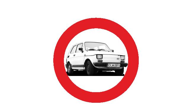 podróże legendą polskiej motoryzacji